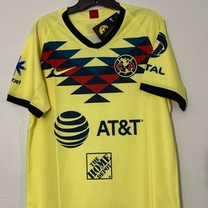 Jersey Club America new with tags SZ XLarge.